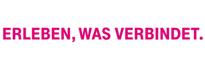德国电信更新t-logo