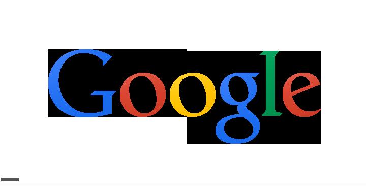 """google logo 终于被""""扁"""""""